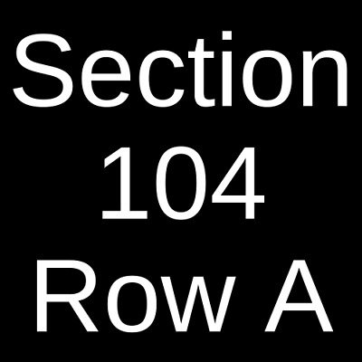 2 Tickets The Allman Betts Band 9/30/20 Huntsville, AL