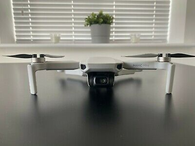 DJI Mavic Mini Drone Fly More Combo - Great Condition - Only 3 Hours Use!