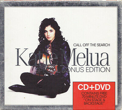 Katie Melua:- 3 fab albums!:- Pictures+Call Off The Search+Ultimate Collection