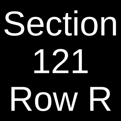 3 Tickets Russ 5/16/21 HEB Center at Cedar Park Cedar Park, TX