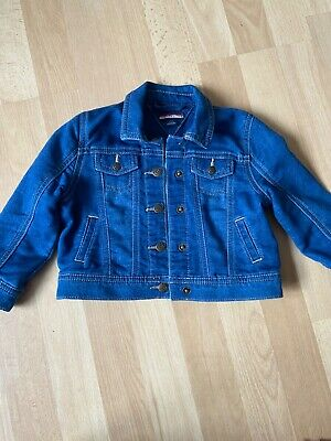 Children's Tommy Hilfiger demin jacket