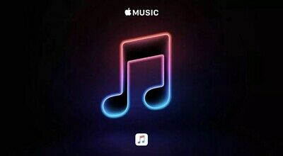 Apple Music 6months / (Upgrade Current Account/New Subscribers Too!)