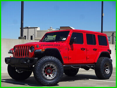 2020 Jeep Wrangler Rubicon 4x4 2020 Jeep Wrangler Unlimited Rubicon 4x4 - CALL SEAN (404)-375-3583