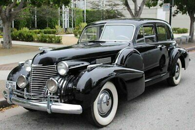 1940 Cadillac 60 Special CLEAN TITLE/ RESTORED 1940 CADILLAC 60 SPECIAL