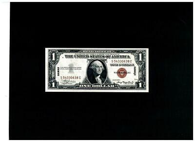 """$1.00 1935A Silver Certificate """"HAWAII SC-BLOCK"""" Note~UNCIRCULATED with EPQ"""