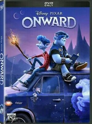 Onward  (DVD,2020) >>>NEW<<<