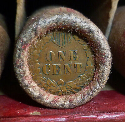 Very Nice old Penny Roll as pictured  # 29