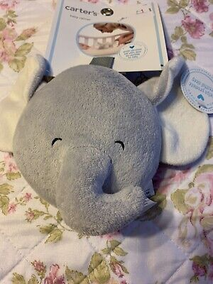 Carters Plush Infant Soother