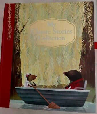 My Classic Stories Collection Book Set