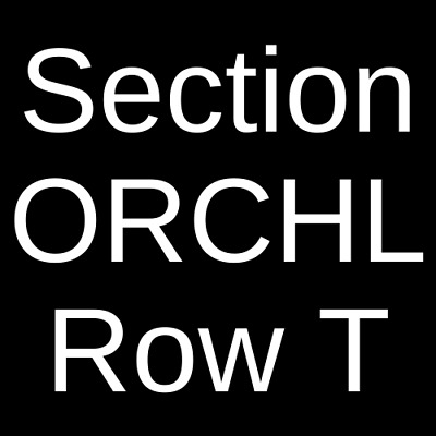 2 Tickets The Wizard of Oz 5/1/21 Red Bank, NJ
