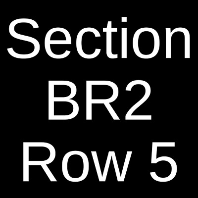 4 Tickets Diamond Rio 4/17/21 Niagara Falls, ON