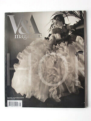 V&A Magazine # 35 Winter 2014 HORST Constable Russia RALPH & RUSSO