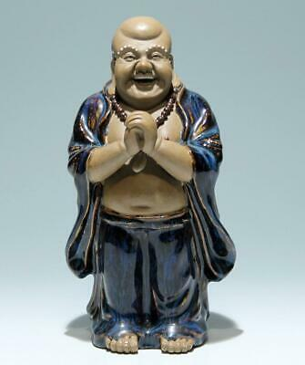 Japanese Laughing Hotai or Budai Figure     29,7 cm         #as432