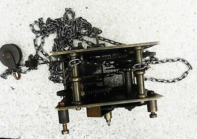 Longcase Grandfather Clock Movement Mechanism ,,