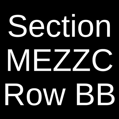 4 Tickets Trolls Live! 10/25/20 Ovens Auditorium Charlotte, NC