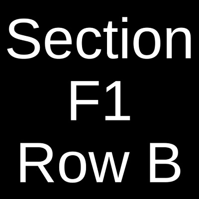 4 Tickets Lee Brice 11/12/20 Five Flags Center - Arena Dubuque, IA