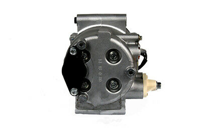 New Compressor And Clutch 15-22251 ACDelco GM Orig. Equip.