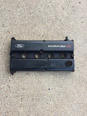 Rare Ford Focus Mk1 Rs Cam / Rocker Cover