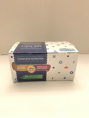 Similac Strong Moms Sample Gift Pack Plus Coupons - New Sealed - Exp Jan 2021