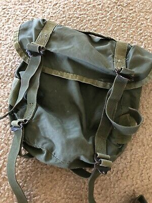 M67 Lc-1 ALICE Combat Field Pack Training buttpack butt pack M1967 1980's