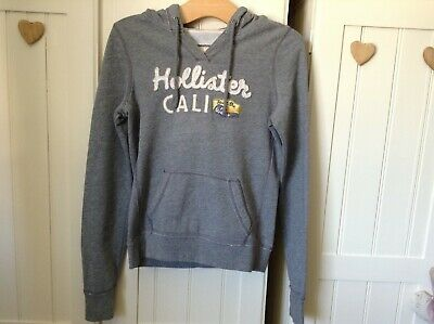 Lovely Girls Hoodie From Hollister Size M