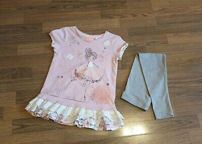 Girls Next Outfit Set 7- 8 Years