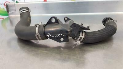 Peugeot 308 T9 Mk2 2014 Water Coolant Flange Pipe 9671124980