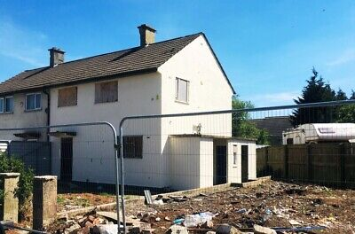3 bed property for sale Bradford, Yorkshire, UK - Cheap house Yorkshire