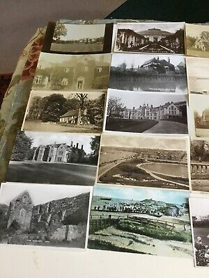 Old Postcards Mainly Topo (50)