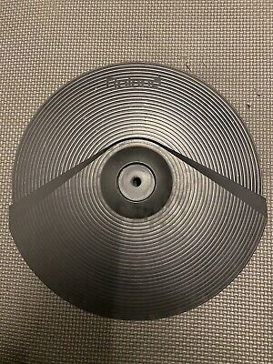 Roland CY-8 V Drums Cymbal Dual Trigger Cymbal Pad/ Accessory