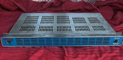 Leitch FR-663 Video Distribution Amplifier