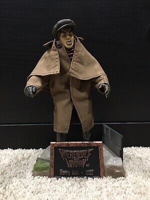 "Sideshow Toys Werewolf Of London 8"" Figure"