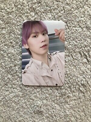 Official Astro Rocky Photocard Time Traveler Ver Album Another World Gateway