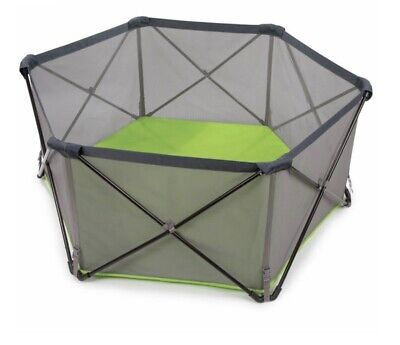 Great for Social Distancing outside - Pop 'N Play Portable Playpen