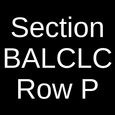 4 Tickets Waitress 12/9/20 Hershey Theatre Hershey, PA