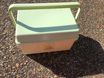 Mothercare baby changing box Winnie the pooh
