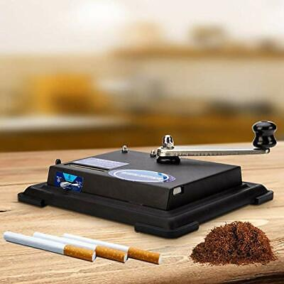 Cigarette Rolling Machine Electric Automatic Injector Maker Tobacco Roller Maker