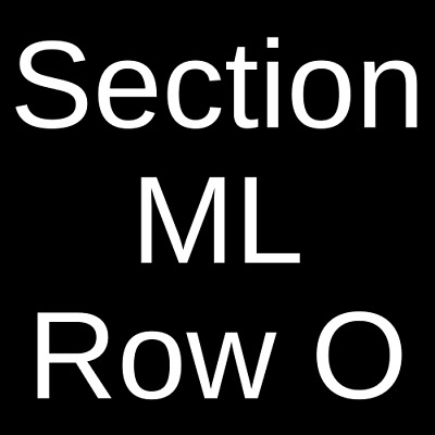 4 Tickets Lewis Black 10/17/20 Grand Sierra Theatre Reno, NV