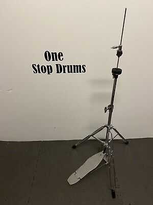CB Hi Hat Cymbal Stand Drum Double Braced Hardware #HH430