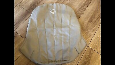 Bugaboo Cameleon Seat Liner in Sand  Canvas Fabric