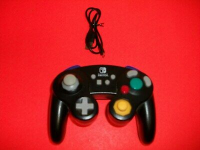 Nintendo Switch Power A Wired GameCube Controller-Compatible Super Smash Bros.