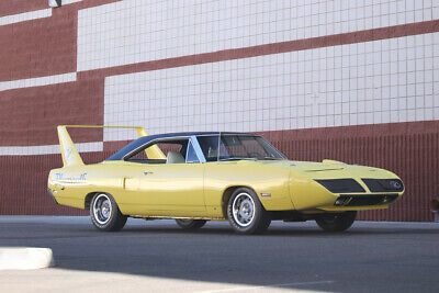 1970 Plymouth Road Runner COUPE 1970 PLYMOUTH ROAD RUNNER SUPERBIRD # MATCHING 440-6 PAC FULLY DOCED 4 SPEED
