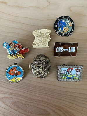 Disney Pin Lot - Pixar (7)