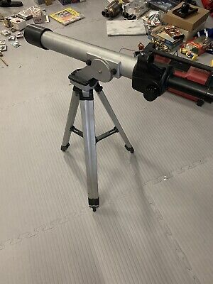 Pre Owned Bushnell North Star Telescope Untested Value Buy
