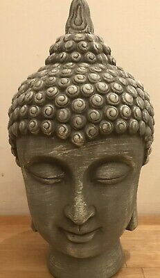 Latex Mould for making this Classic Style Buddha Head