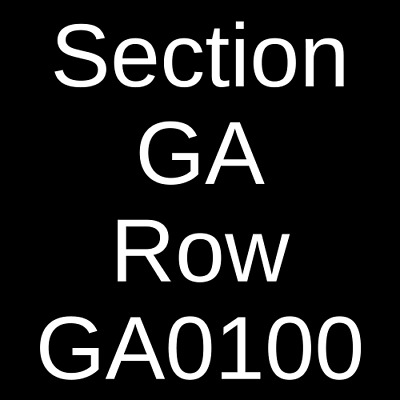 2 Tickets The Avett Brothers 10/17/20 Wilmington, NC