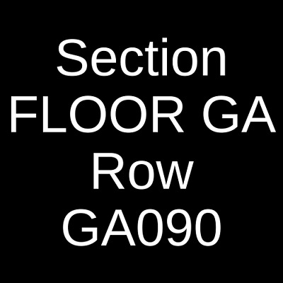 2 Tickets As I Lay Dying, Whitechapel & Shadow of Intent 2/23/21 San Antonio, TX