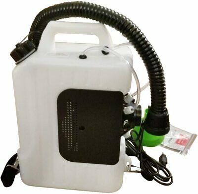HJP Sprayer Fogger ULV Cold Fogging 110v 220v Electric Machine NEW