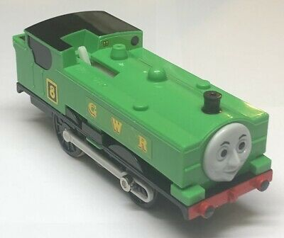Duck Thomas The Tank Engine Trackmaster Motorized Train Tomy GWR 8 1996