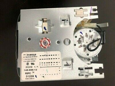 Maytag Speed Queen Amana Washer Timer 31239 (145-699-12)